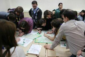 Молодые педагоги Татарстана сдали нормы «Зеленого ГТО»