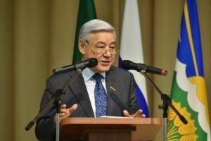 Фарид Мухаметшин призвал актанышских работодателей поднять зарплату до средней по району