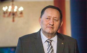 Министр культуры РТ принял участие в отчетной сессии Совета Лаишевского района
