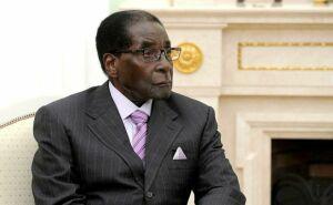 92-летний Мугабе объяснил решение идти на выборы отсутствием преемника