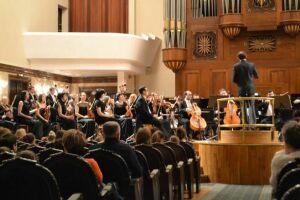 ГСО РТ провел «Уроки музыки с оркестром» для самых юных казанских меломанов