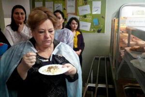 Депутаты Татарстана оценили качество школьного питания в Казани