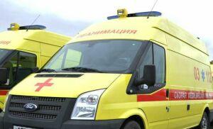 В Казани 91-летняя женщина сломала руку под колесами «Опеля»
