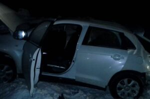 Появились подробности смертельной аварии в Тюлячинском районе