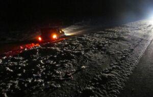 В Татарстане молодой водитель насмерть сбил девушку