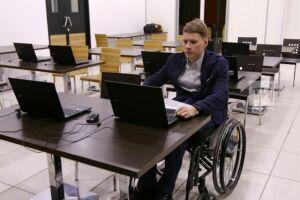 В Татарстане 250 тыс. рублей потратят на бесплатное обучение инвалидов программированию