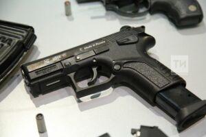 В Татарстане зарегистрировано почти 50 тысяч владельцев оружия
