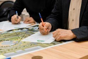В Лениногорске утвержден эскизный проект парка «Юбилейный»