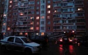 В Москве муж взял в заложники свою жену и трех детей