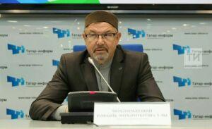 Рафик Мухаметшин переизбран ректором РИИ