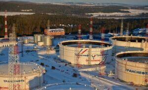 АО «Транснефть-Прикамье» проводит реконструкцию систем автоматики на НПС «Калейкино»