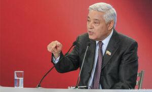 Мухаметшин предложил вузам Казани активизировать работу с Федерацией волейбола РТ