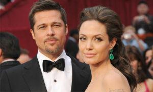 Джоли и Питт решили воспитывать детей вместе