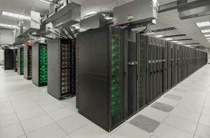 В Китае ведутся работы по созданию суперкомпьютера мощностью 1 эксафлопс