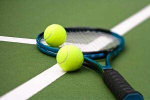 Семь татарстанцев поборются за теннисный Кубок Ельцина в Казани