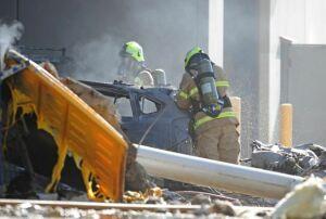 В Австралии случилась «самая ужасная за последние 30 лет» авиакатастрофа