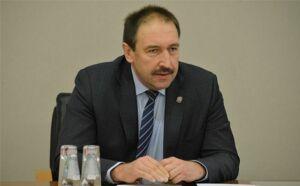 Алексею Песошину презентовали промышленные и социальные проекты Менделеевского района