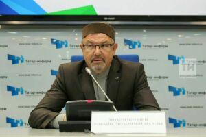 Ректор РИИ: Безальтернативные выборы муфтия Татарстана – это неплохо