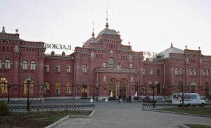 Женщина пожаловалась на плохие условия в комнате матери и ребенка на ж/д вокзале Казани