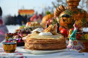 Жители Казани не слишком любят традиционное масленичное угощение