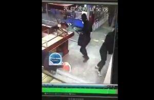В Зеленодольске ограбили ювелирный магазин