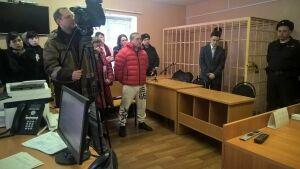 Зеленодольский суд рассматривает дело о ДТП с пятью погибшими