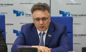 Ильшат Аминов: Комиссия единогласно отдала 21-ю кнопку в кабельных сетях телеканалу ТНВ