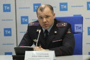 В Татарстане с начала года 345 человек арестовали за неуплату штрафов