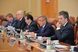 Утвержден бюджет ПАО «Татнефть» на март 2017 года