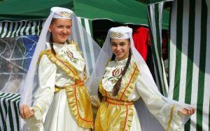 Дни фестиваля татарского фольклора «Тугорак уен-2017» начались в Тюменской области