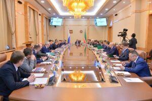 Татарстан заинтересован в продвижении проектов по топливным элементам