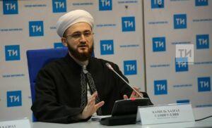 ДУМ Татарстана вошло в Межрелигиозный совет России