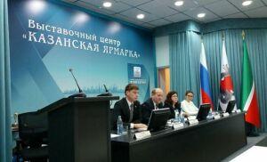 В Казани открылось совещание по вопросам охраны труда при работе на высоте