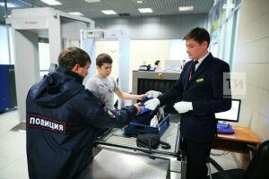 Эксперты WorldSkills искали ошибки в действиях служб международного аэропорта «Казань»