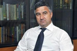 Заместитель Премьер-министра РТ Василь Шайхразиев отмечает день рождения