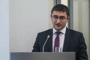 День рождения отмечает гендиректор Таткнигоиздата Ильдар Сагдатшин