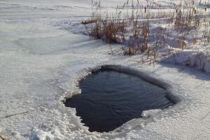 Спасатели указали опасные места на Волге и Казанке