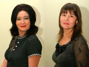 В Татарстане на трассе М7 разбились две театральные актрисы
