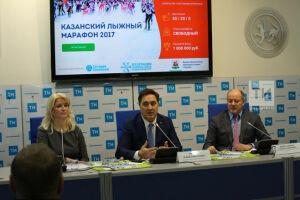 Призовой фонд Казанского лыжного марафона составит более миллиона рублей