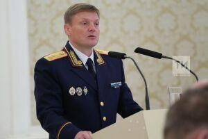Руководитель Управления СКР по Татарстану проведет прием граждан