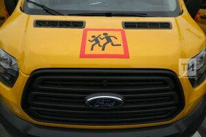 В Рыбной Слободе прокуратура выявила нарушения при эксплуатации школьных автобусов