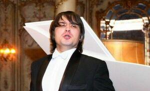 В Санкт-Петербурге прошел творческий вечер Тимура Абдикеева