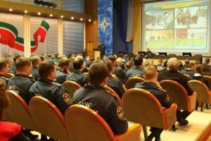 МЧС Татарстана: Оптимизация ставит под угрозу сам факт существования подразделений