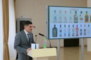 Продукция Татспиртпрома будет экспортироваться в США