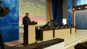 В Татарстане в домах неблагополучных семей установлены более 7 тысяч пожарных извещателей
