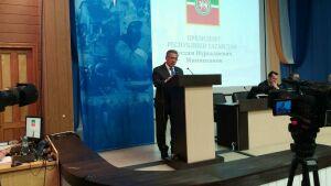 В Татарстане появится новый центр по подготовке пожарных и спасателей
