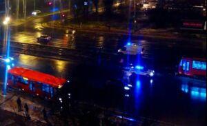 За смертельный наезд на пешехода водитель казанского трамвая получил реальный срок