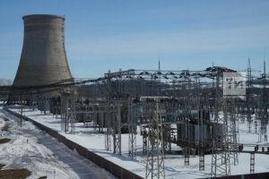 Уруссинская ГРЭС будет остановлена в ночь на 1 мая