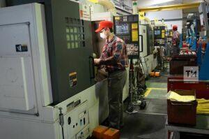 Для трудоустройства сотрудников закрывающейся Уруссинской ГРЭС создали совместное предприятие