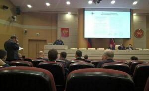 МЧС: В Татарстане реки вскроются в первой декаде апреля